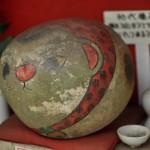 尾道の路地裏で福猫石を探してみる 広島尾道満喫の旅 その19