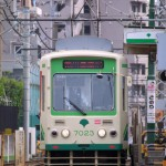 【Tokyo Train Story】巣鴨新田電停にて(都電荒川線)