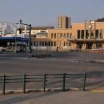 朝食を求めて小樽の町を早朝散歩する ぐるっと道央の旅 その16
