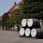 余市蒸溜所内の美しい風景 ニッカウヰスキー余市蒸溜所でのマイウイスキーづくり体験 その5