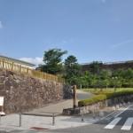 甲府城址からの絶景を眺める 身延線の旅 その6