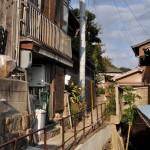 二階井戸を見学して尾道路地裏散歩を終える 広島尾道満喫の旅 その24