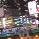 【Tokyo Train Story】あふれる光の中で(埼京線)