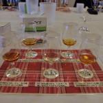 豪華な食事とウイスキー飲み放題の懇親会 ニッカウヰスキー余市蒸溜所でのマイウイスキーづくり体験 その6