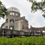 広島の原爆ドームを見学する 広島尾道満喫の旅 その30
