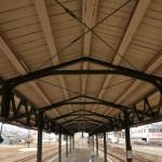 まだ雪が残る4月の函館本線に余市駅から乗車する ぐるっと道央の旅 その23