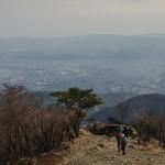 塔ノ岳を下山して日本一のほうとうを食す 神奈川県塔ノ岳登山 その6