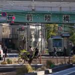 【Tokyo Train Story】日常の都電荒川線沿線風景