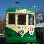 【Tokyo Train Story】あらかわ遊園の都電6152