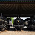 SLや貨物車両を見て、かつての小湊鐵道を想像する 小湊鐵道撮影イベント その8