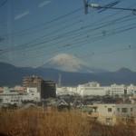 冬の青空の下、伊豆へ行こうと思う 冬の青春18きっぷで行く修善寺の旅 その1