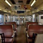 富士山と伊豆箱根鉄道の写真を撮影する 冬の青春18きっぷで行く修善寺の旅 その2