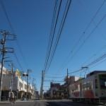 【Tokyo Train Story】秋晴れの都電荒川線