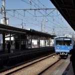 伊豆箱根鉄道駿豆線を乗りつぶす 冬の青春18きっぷで行く修善寺の旅 その3