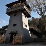 修善寺温泉筥湯(はこゆ)で旅を終える 冬の青春18きっぷで行く修善寺の旅 その6