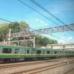 常磐線での寝過ごしというトラブルを乗り越えて茨城県の日立市へ 春の青春18きっぷの旅 日立市かみね動物園編 その1