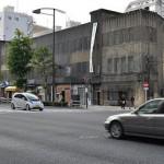 昭和の名建築がまたひとつ・・・ サヨナラ、九段下ビル その1