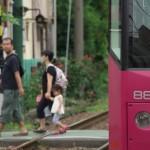 【Tokyo Train Story】103分の1(都電荒川線)