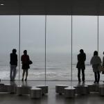 強風と大雨の後に現れた素晴らしき茨城の空 春の青春18きっぷの旅 日立市かみね動物園編 その8(最終回)