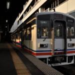 取手駅から関東鉄道常総線に乗車する 下館へ行こう! その8