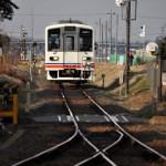 南守谷駅及び取手駅周辺で関東鉄道常総線を撮影する 下館へ行こう! その11