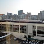 阿武隈急行で山中のあぶくま駅を訪問する 宮城福島紀行 その10