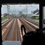京成電車に乗って柴又へ 柴又散策2012 その1
