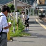 磐越東線から常磐線に乗り換えて東京へと帰還する 宮城福島紀行 その16