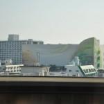 東北新幹線でバビュンと東京から盛岡へ 夏の青春18きっぷの旅2011 東北編 その1