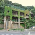 宮古の港町の現在の様子 夏の青春18きっぷの旅2011 東北編 その8