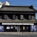 栃木の町の水路沿いには魅力的な建物がいっぱい 東武鉄道で行く栃木群馬の旅 その3