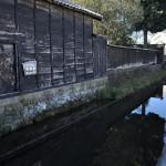 栃木の町の表通りと裏通り 東武鉄道で行く栃木群馬の旅 その4