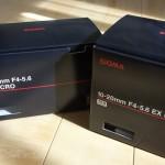 Nikon1 J1に装着する単焦点レンズNikon 1 NIKKOR (ワンニッコール) 18.5mm f/1.8を購入した