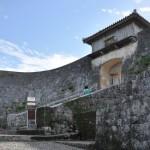 沖縄観光と言えばここ!首里城をたっぷり見学する 沖縄・渡名喜島への旅 その11