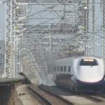【Tokyo Train Story】東北新幹線の疾走