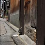 祇園の路地裏をゆっくりのんびり撮影する 夏の京都旅行2012 その10