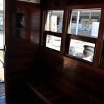 坊っちゃん列車で道後温泉へ 四国初上陸の旅 その16