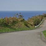 渡名喜島の緑豊かな島尻毛遊歩道を散策する 沖縄・渡名喜島への旅 その22
