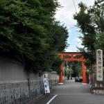 糺の森に囲まれた下鴨神社を参拝する 夏の京都旅行2012 その17