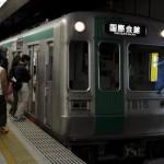 幽玄な光に包まれた京の七夕を見学する 夏の京都旅行2012 その18