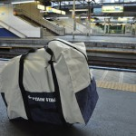鉄道+自転車の旅は上野駅から始まる 夏の青春18きっぷの旅2011 碓氷峠を越えろ!編 その1
