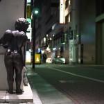 今週の365 DAYS OF TOKYO(3月18日~3月24日) ~ 春の訪れのその前の路地裏風景