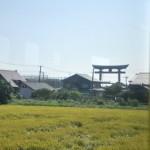 弥彦線弥彦駅の素晴らしい駅舎 青春18きっぷで新潟へ その2