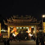 龍山寺にて台湾の人々の信仰心を見る 台湾に行こう! その7