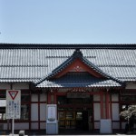 新潟から東京へ南下して夏の青春18きっぷの旅が終わる 青春18きっぷで新潟へ その6