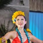 フラガールがこころを込めて歌い踊る「アイナ ふくしま」 スパリゾートハワイアンズでの極上美食の共演とフラガールを見る旅 その8