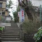 Nikon1 J1に単焦点レンズを付けて懐かしさを感じさせるような西新宿の町並みを撮影してきた
