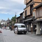 錦市場近くにあるomo cafeのかき氷と駅弁のうなぎちらしごはんで京都の夏を終える 夏の京都旅行2012 その38