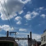 三ノ輪橋から都電雑司ケ谷まで一気に移動する 都電撮影フォトウォークin8月 その4