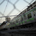 【Tokyo Train Story】遠い存在の山手線